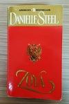 [영어 소설 추천] 다니엘 스틸 저서 '조야 ZOYA' : 어느 젊은 여성 백작의 파란만장 인생 이야기