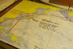 샌디에고 해양박물관, 동해를 휘젓던 구소련 잠수함의 휴식처.