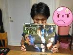 A touch of Evil(악마의 손길)를 플레이하다!