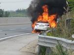 K5 자동차화재, 원인 불명의 화재 결국 소비자만 봉?