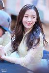 17.02.26 에이프릴 여의도 팬싸인회 by. Zetta