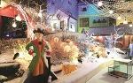 쁘띠프랑스에서 열리는 '어린왕자 별빛축제' 가평 갈만한곳