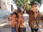 [인도여행] 조드푸르의 아이들