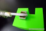 3D프린터 출력물을 자석으로 고정하는 방법.