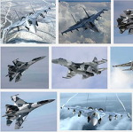 중국, 1.6조원에 중국요구대로 개조한 Su-35 24기 구입