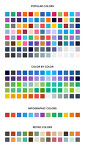 Adobe Color Swatch