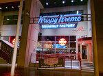 [뉴저지 저지시티] 드디어 오픈! '크리스피 크림 Krispy Kreme'