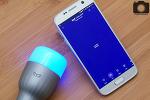 스마트폰으로 켠다? 샤오미 LED 스마트 전구 사용 리뷰!