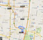 일본여행 -오사카 츠텐카쿠 전망대