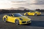 포르쉐, 2016년 1월에 차세대 911 터보와 터보S를 공개 예정 (상세 정보)