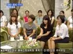 U-20 여자월드컵 서현숙, 이현영 선수 간증