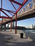 [#난생처음 뉴욕여행 일곱째날] #1 많은 이들의 드림리스트 중 하나인 뉴욕 맨하탄의 동강변(East River Side) 에서 뉴요커처럼 아침 조깅을 하다