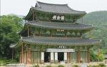 김제 금산사, 후백제의 견훤의 슬픈 역사가 스며있는 곳