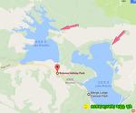 뉴질랜드 길 위의 생활기 832-한 번에 즐기는 두 호수, Lake Rotoehu, 로토에후, Lake Rotoma 로토마