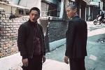 범죄도시-화장실 격투씬이 압권인 영화