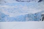 """알래스카 """" 빙하를 만나다 """""""