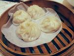 딤섬 : 샤오롱바오 Xiao Long Bao小籠包
