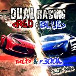 [HIGH5 x O2Jam]Dual Racing (RED vs BLUE)