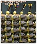 임금님수라상에도 올라간 법성포영광굴비판매!! 맛좋고 영양가득한 굴비 산지에서 만나보세요