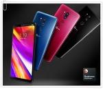 LG G7씽큐 사면 카이저 아이템지급 - 스마트폰 사면 게임아이템이 덤으로??