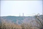 ( 대구 달성 ) 최정산 ( 906m)-차로 정상까지 갈수 있는 산