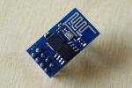 와이파이 통신 모듈 시장을 평정한 ESP8266