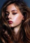CELEB. 62. Amazing Face Lauren de Graaf