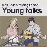 TED MALMROS / Peter Bjorn And John - Young Folks