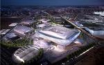 2022 카타르 월드컵 경기장 조감도 (12개 경기장)