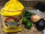 애피타이저, 맥주안주, 팟럭, 파티에 다 좋은 팔방미인 멕시칸 요리 토스타다 데 아툰