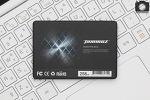 노트북 성능 UP! SSD 추천 타무즈 RX550 256GB 후기!