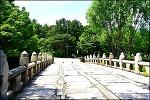 순국영령의 얼이 서린곳 장충단공원,수표교