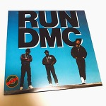 런디엠씨 (Run D.M.C.) - TOUGHER THAN LEATHER (1988)