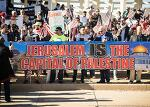트럼프의 도발과 팔레스타인 민중의 3차 인티파다