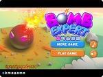 폭탄게임 - 폭탄퍼즐게임