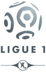 [League] France _ Ligue 1's Club _ Emblem/Crest