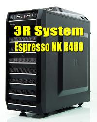 [모집]보급형 끝판왕 3R system Espresso NK 사용기 이벤트(2011.12.4~12.10)