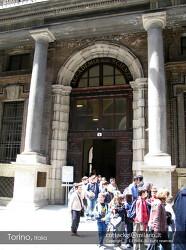 [Italia] Torino _ Museo Egizio