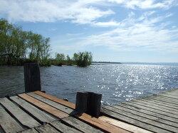 Ypacarai(으빠까라이) 호수
