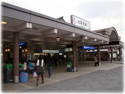 (2012.2.25-2.28_일본 북규슈Tour)2/26_후쿠오카 근교의 고대 유적, 다자이후(太幸府) Touring