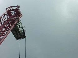 [인제여행-번지점프(동영상)]국내 최장 63미터