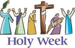 수난주간(Holy Week)