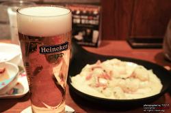 맛있는 맥주와 건강한 주스가 있는 홍대 애견동반카페 퍼펜드를 가다!