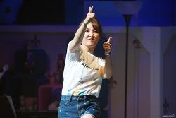 2015년 5월 29일 - 윤하 케세라세라 콘서트 직찍