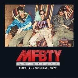 [MUSIC] MFBTY - 방뛰기방방 (듣기, 가사, 뮤비)