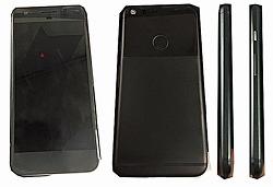차세대 Nexus폰 사진 공개 (HTC Sailfish, Marlin)
