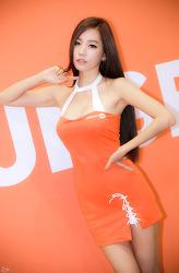 G.STAR 2014 멋진 눈빛의 그녀 MODEL: 이지민 님 (8-PICS)