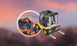 [일시무료] FTP 클라이언트와 토탈커맨더가 하나로 'Forklift' 무료 이벤트