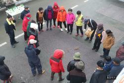 품곡마을 2017년 마을 척사대회(오후 결선리그,풍물)