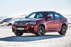 2017 BMW X4 비싸지만 젊은 감성은 통한다?